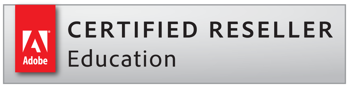 Certified Reseller Education badge