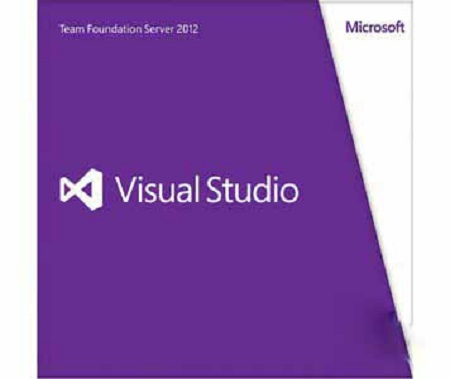 VisualStudio2012 Team Foundation Server Doboz