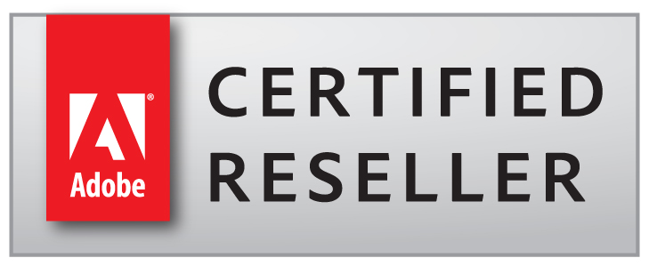 certified reseller badge